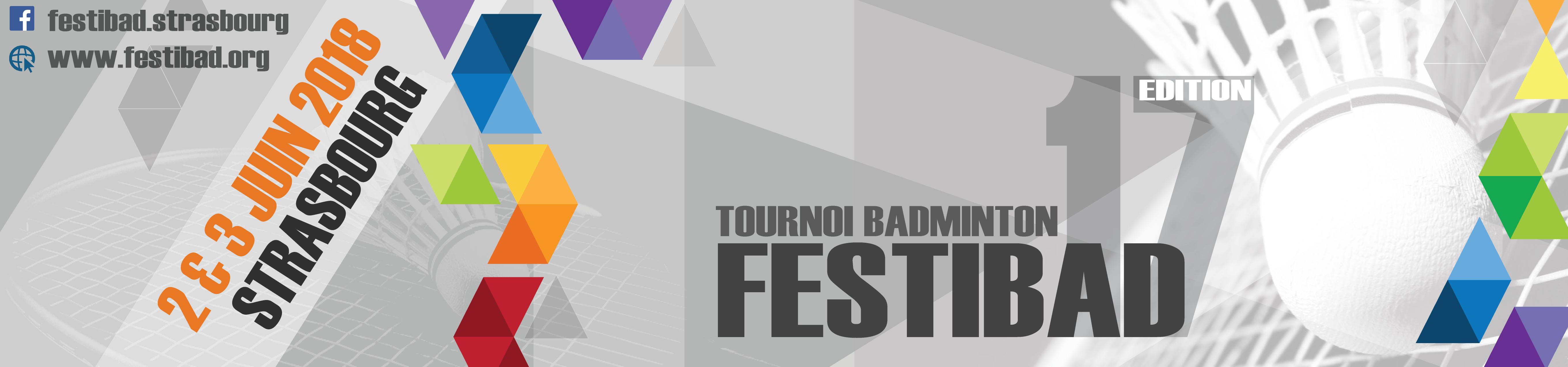Festibad _ Tournoi 2018