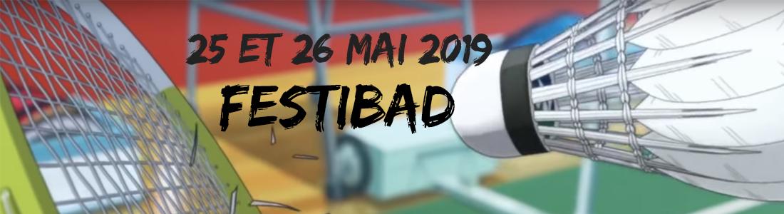 Festibad _ Tournoi 2019